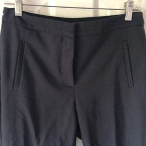Zara work pants! Good condition